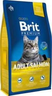 Brit Care Premium Adult Somon Yetişkin Kedi...
