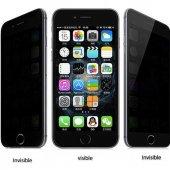 Apple İphone 11 Tam Kaplayan Gizli Hayalet Cam