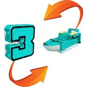 Pocket Morphers Dönüşebilen Numaralar 3