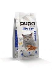 Liliy Cat Kedi Maması