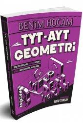 Benim Hocam Yayınları Tyt Ayt Geometri Video...