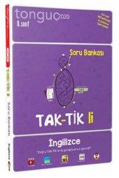 Tonguç Akademi 8. Sınıf Lgs İngilizce Tak Tik...