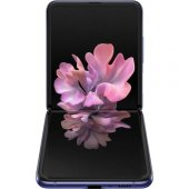 Samsung Galaxy Z Flip 256 Gb Sm F700f Mirror...