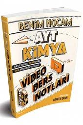 Benim Hocam Yayınları Ayt Kimya Video Ders...
