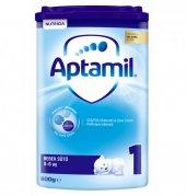 Milupa Aptamil 1 Bebek Sütü 800 Gr (Skt Mayıs2021)