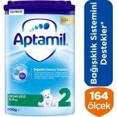 Aptamil Mama 2 Akıllı Kutu Devam Sütü 800 gr(SKT mayıs 2021)-2