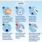 Aptamil Mama 2 Akıllı Kutu Devam Sütü 800 gr(SKT mayıs 2021)-4