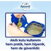 Aptamil Mama 2 Akıllı Kutu Devam Sütü 800 gr(SKT mayıs 2021)-6