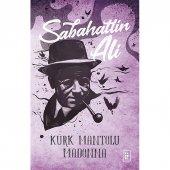 Kürk Mantolu Madonna / Sabahattin Ali-3
