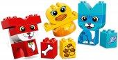 Lego Duplo İlk Evcil Hayvanlarım 10858 -2