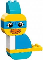 Lego Duplo İlk Evcil Hayvanlarım 10858 -4