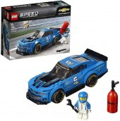 Lego Speed Champions 75891 Chevrolet Camaro Zl1...