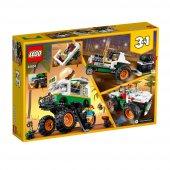 LEGO Creator Burger Truck 31104-2