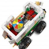 LEGO Creator Burger Truck 31104-4