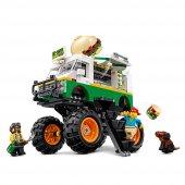 LEGO Creator Burger Truck 31104-5