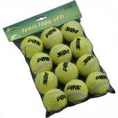 Tp100 Tenis Topu 12lı Sarı Altis