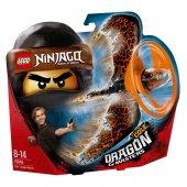 Lego Ninjago Dragon Cole 70645