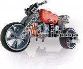 Clementoni 64298 Mekanik Laboratuvarı Roadster Ve Dragster