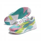 Puma Rs X Plastıc Kadın Spor Ayakkabı 37156905