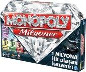 Hasbro Monopoly Milyoner 98838