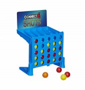 Hasbro Connect 4 Shots Kutu Oyunu E3578-2
