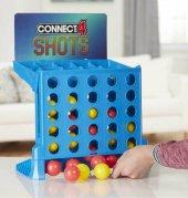 Hasbro Connect 4 Shots Kutu Oyunu E3578-3