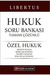 Pegem Yayınları 2020 Kpss A Grubu Libertus Özel...