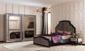 Inegölsofa Retro Yatak Odası Takımı