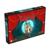 Zeren Universe - Kutu Oyun Kena Story