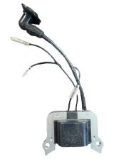 Elektronik Bobin Motorlu Tırpan Knc40 Yan Sırt
