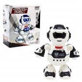 Acar Pilli Işıklı Dans Eden Robot Acr 018 6678 2