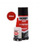 Derby Mdf Kit Hızlı Yapıştırıcı 400ml+70gr