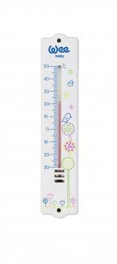 Wee Baby Bebek Oda Termometresi