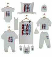 Pia Baby Gl 1962 11 Parça İsme Özel Taraftar Hastane Çıkışı