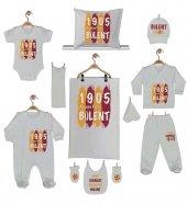 Pia Baby GL 1958 11 Parça İsme Özel Taraftar Hastane Çıkışı