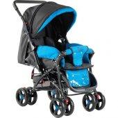 Baby Hope 603 Puset (Mavi)