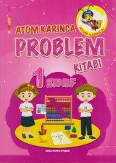 Atom Karınca 1. Sınıf Problemler Kitabı Yeni