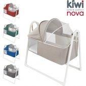 Kiwi Nova Sallanır Portatif Beşik Kw 2020