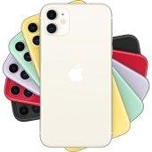 Apple Iphone 11 128 Gb Beyaz Mwm22tu A