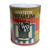 Fawori Premium Sentetik Parlak Yağlı Boya...