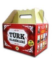 Türk Klasikleri 10 Kitap