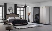Inegölsofa Biblo Yatak Odası Takımı
