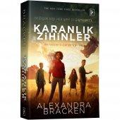 Karanlık Zihinler / Alexandra Bracken -Film Özel Baskısı- (Karanlık Zihinler Serisi 1. Kitap)