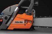 Oleo-Mac Gsh56 3.5 Hp Benzinli Motorlu Testere - FULL PAKET SET - Hemen Kargo-2