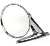 Dış Amerikan Ayna Krom Yuvarlak Dikiz Ayna