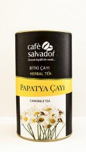 Cafe Salvador Papatya 75 Gr