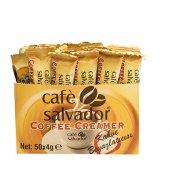 Cafe Salvador Krema 4 Gr (Kutuda 50 Adet)