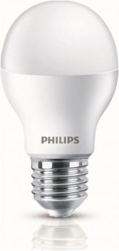 Philips Ledbulb 9 60w E27 Beyaz Işık Led Ampul Phleco114017