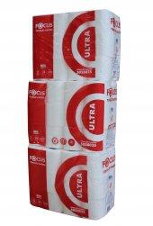 Focus Ultra Tuvalet Kağıdı 24 3 72 Adet 2 Katlı...