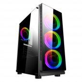 Dragos ATM9919349 i5 9400f 16GB Ram 480GB Ssd 6GB GTX1660 Oyun Bilgisayarı
